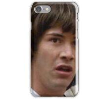 Conspiracy Keanu MEME iPhone Case/Skin