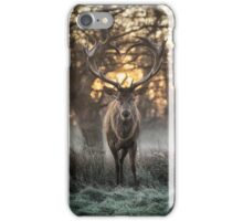 Love you Deer iPhone Case/Skin