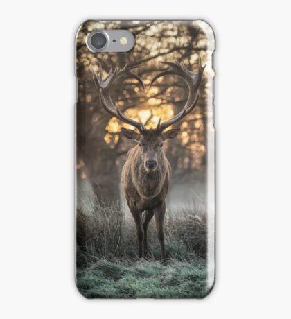 Love you Deer iPhone Case/Skin