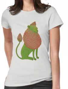 Asparagus Lion, King of the Vegetables T-Shirt