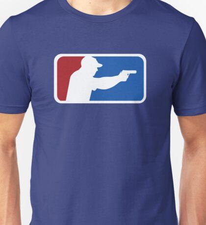 Gun league Unisex T-Shirt