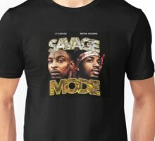 Savage Mode Unisex T-Shirt