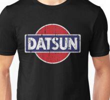 Datsun Grunge Unisex T-Shirt