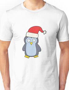 cartoon penguin Unisex T-Shirt
