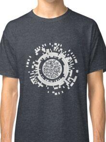 Sky-code  et QR code Overwatch Sombra Classic T-Shirt