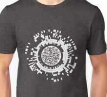 Sky-code  et QR code Overwatch Sombra Unisex T-Shirt