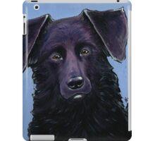 Handsome Dog iPad Case/Skin