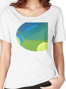 pradera Women's Relaxed Fit T-Shirt