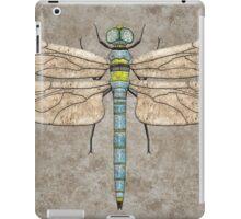 Dragonfly iPad Case/Skin