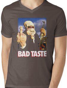 Bad Taste Mens V-Neck T-Shirt