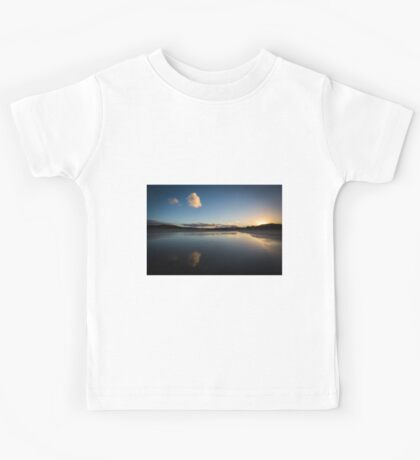 Muckish Sunset Kids Tee