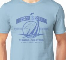 Dufresne & Redding Fishing Charters Unisex T-Shirt