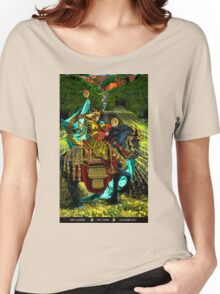 Prince of Pentacles Women's Relaxed Fit T-Shirt