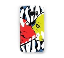 The Color of Lust Samsung Galaxy Case/Skin
