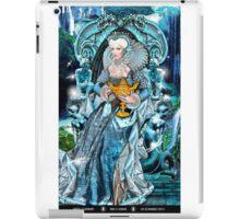 Queen of Cups iPad Case/Skin