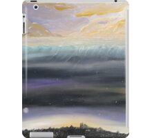 Above Below iPad Case/Skin