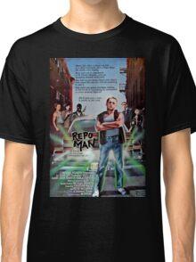 Repo Man Classic T-Shirt