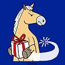 Gift Horse by Rich Diesslin