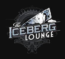 The Iceberg Lounge Baby Tee