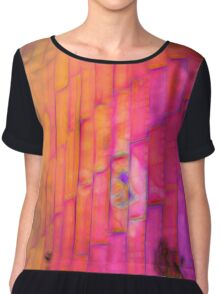 Forever Chiffon Top