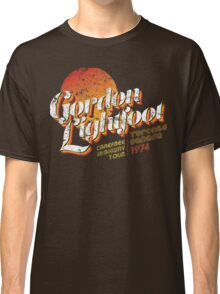 Gordon Lightfoot Classic T-Shirt
