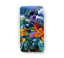 5 of Wands Samsung Galaxy Case/Skin