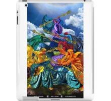 5 of Wands iPad Case/Skin