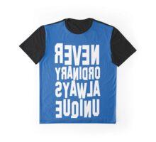 Are U nique? Graphic T-Shirt
