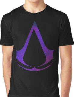°GEEK° Assassin's Creed V4.0 Graphic T-Shirt