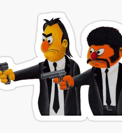 Big Bid Wants His Shi*t Back! by Chris 51 Sticker
