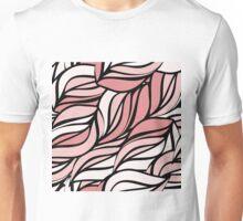 Coral thread Unisex T-Shirt