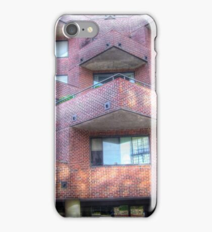 Window Weave iPhone Case/Skin