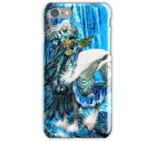 Prince of Cups iPhone Case/Skin