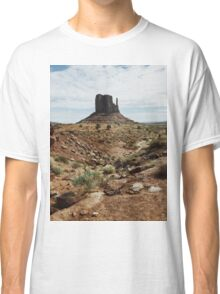 Monument Valley Southwest USA Classic T-Shirt