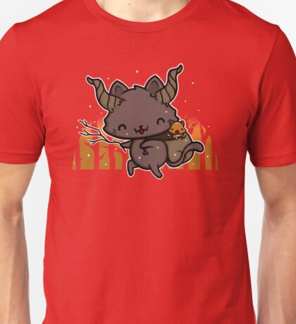 Kram Puss Unisex T-Shirt