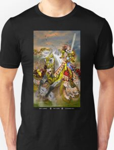 Prince of Swords T-Shirt