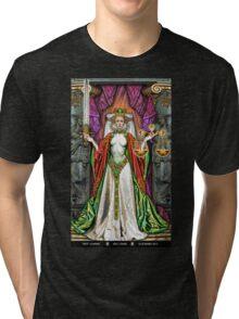 Justice Tri-blend T-Shirt
