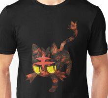 Litten Embers Unisex T-Shirt