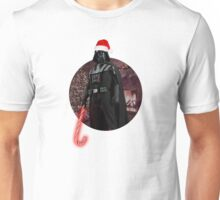 Vader Christmas Unisex T-Shirt