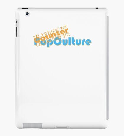 Counter Pop Culture iPad Case/Skin