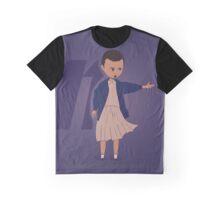 Stranger Things - 11 Graphic T-Shirt