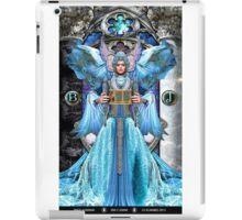 The High Priestess iPad Case/Skin