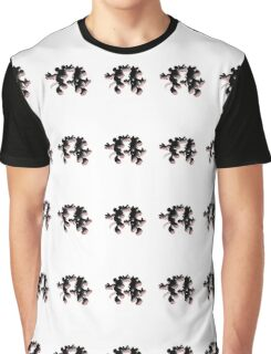 Swing Mouse Graphic T-Shirt