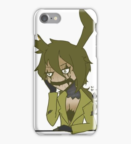 Need cheering up, Do not call Bill  iPhone Case/Skin