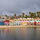 Capitola by Mike Herdering