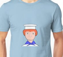Mickey Murphy The Baker Unisex T-Shirt