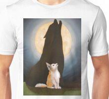 A chihuahua is a Paleo Dog! Unisex T-Shirt
