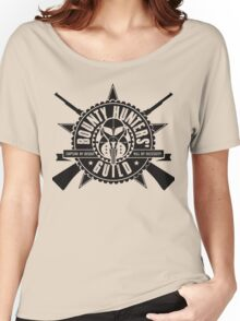 Bounty Hunters Guild Women's Relaxed Fit T-Shirt