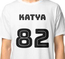 Katya - 82 Classic T-Shirt