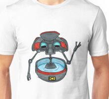 Gortys from Tales from the Borderlands Unisex T-Shirt